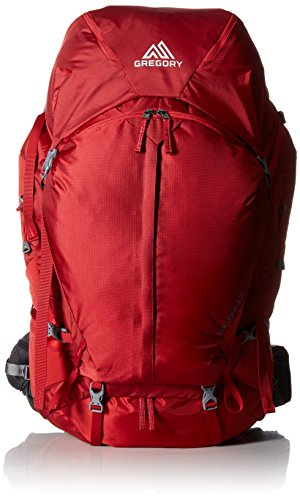 Gregory Mountain Products Baltoro 85 Liter Men s Multi Day Hiking Backpack Backpacking, Camping, Travel Rain Cover, Hydration Sleeve Daypack, Durable Suspension Premium Comfort on the Trail
