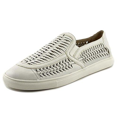 J/Slides Cut Up Women US 8 White Sneakers