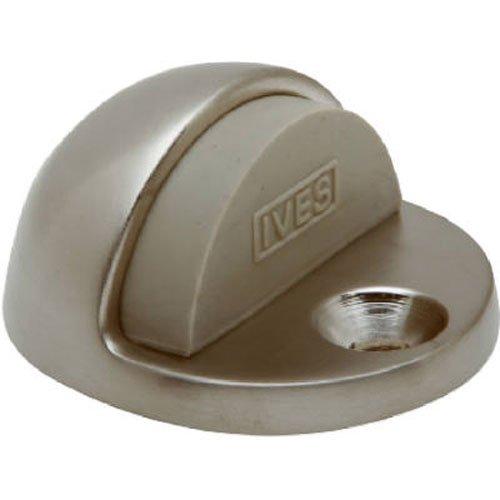 Ives by Schlage SPS436B-619 Dome Door (Ives Door Stop)