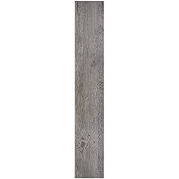 achim home furnishings vfp12go60 achim home imports nexus light grey oak 6 x 36
