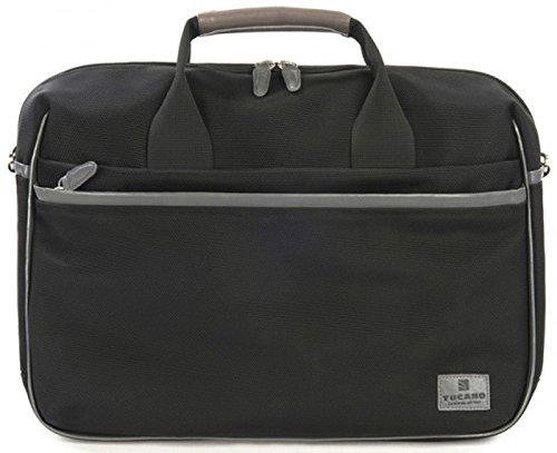 Tucano Edge Bag (Black)