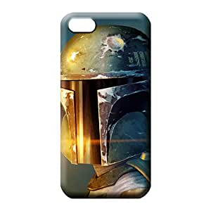 iphone 5 5s case Top Quality For phone Fashion Design mobile phone carrying shells boba fett