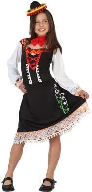 Atosa-23633 Disfraz Mariachi, color negro, 3 a 4 años (23633 ...