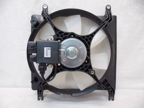 RADIATOR COOLING FAN FOR CHRY DODGE FITS SEBRING STRATUS ECLIPSE MI3115107