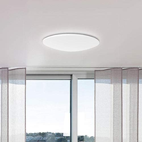 Plafon LED de Techo,LED dormitorio balcón luz de techo: Amazon.es ...
