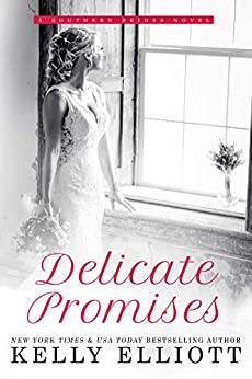 Delicate Promises Southern Bride Book ebook product image