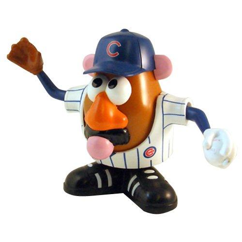 MLB Chicago Cubs MLB Mr. Potato Head - Football Mr Potato