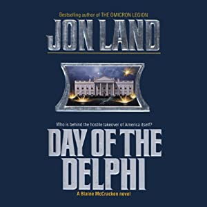 Day of the Delphi Audiobook