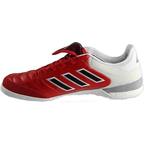 Adidas Copa Tango 17.1 En Calzado Para Hombre Fútbol Red-core Negro Para Correr Blanco