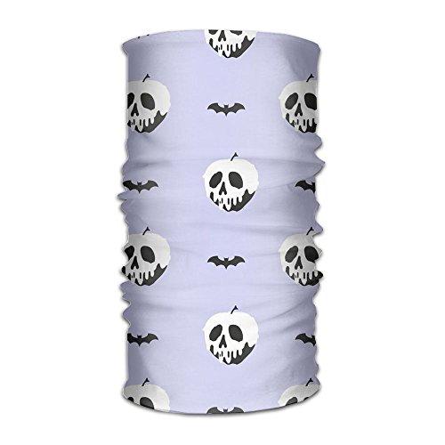 Halloween - Poisoned AppleOrdinary Variety Scarf Head Scarf Scarves Face Masks (Pretty Little Liars Halloween Photos)