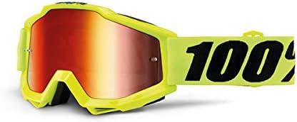 Desconocido Gafas de sol Rojo 100%