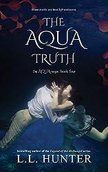 The Aqua Truth (The Aqua Saga Book 4)