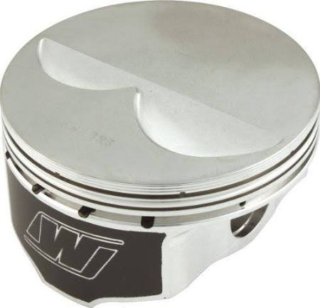 (Wiseco MAZDA TURBO -4cc 1.201 X 84MM K553M84 Piston Set)