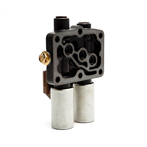 acura tl transmission solenoid - 4