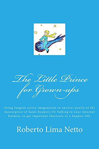 The Little Prince for Grownups (English Edition)