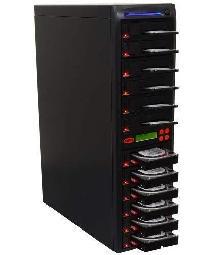 【気質アップ】 SySTOR SSD 600MB/s 1から11 SATA 600MB/s HDD SSD 複製 SySTOR/サニタイザー - 3.5インチ & 2.5インチ ハードディスクドライブ ソリッドステートドライブ デュアルポート ホットスワップ (SYS611DP) B07J683TY5, リビングスタジオ:9dd0687a --- arianechie.dominiotemporario.com