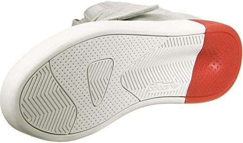 adidas Tubular Invader Strap Scarpa sesame/red