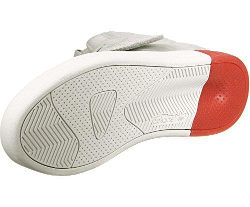 Mixte Adulte Invader Rouge Strap Montantes Beige Tubular Baskets Adidas wYfPCxXqw