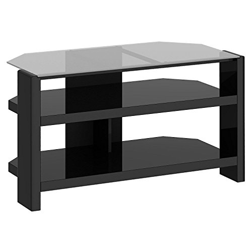 Bush Furniture Glass Tv Stand (kathy ireland Office by Bush Furniture TV Stand, 42