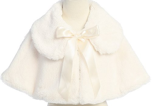 Ivory (Formal Cape)