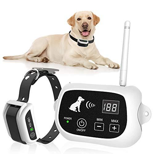 Wireless Dog Fence Pet