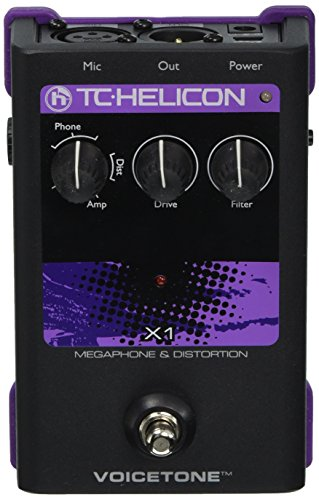 TC Electronic Vocal Effects Processor (996010005)