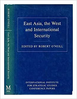 Reassuring the West, Balancing the East