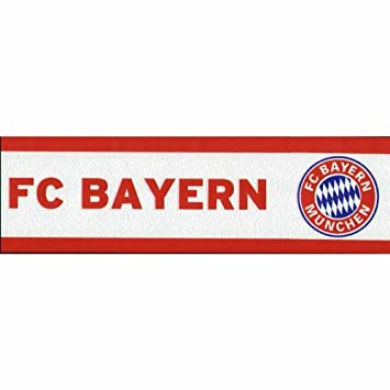 Bayern München Bordüre: Amazon.de: Baumarkt