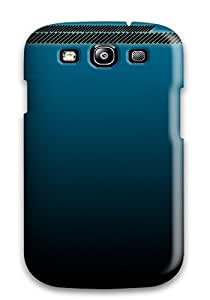 Snap-on Case Designed For Galaxy S3- Jacksonville Jaguars