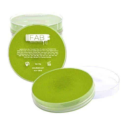 FAB Face Paint - Lemon Lime 110 (45g) -