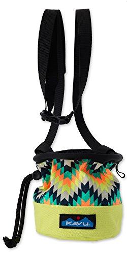 KAVU Peak Seeker Bag, Cactus Bloom, One Size