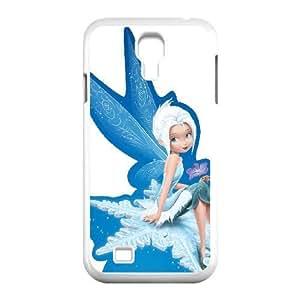 Samsung Galaxy S4 9500 White phone case Periwinkle Disney Fairies JGP5990830