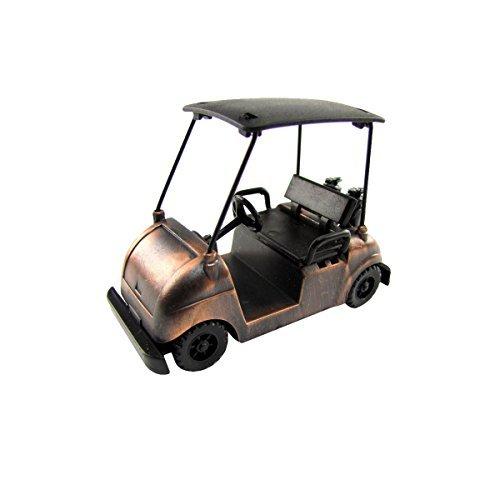 - TG LLC Die Cast Golf Cart Toy Pencil Sharpener