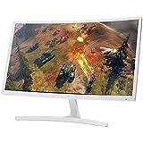 Monitor 23,6pol Acer ED242QR (Curvo, Gamer, 75hz, Full HD, VGA, HDMI)