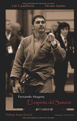Descargar Libro Fernando Mogena. El Espíritu Del Samurái Eulalia Castellanos Spidla
