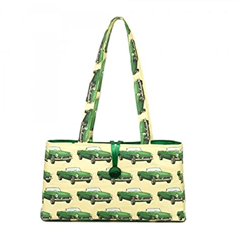 Hergest MGB Ladies Handbag   Purse Set  Amazon.co.uk  Clothing 149dc433bd9ff