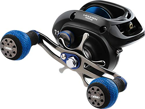 Daiwa LEXA-WN300HS Lexa Type WN Casting Reel, 300, for sale  Delivered anywhere in USA