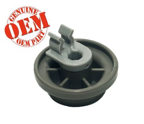 Price comparison product image AP4437752 - Factory OEM Genuine LG Dishwasher Rack Roller and Axle
