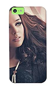New Style Catenaryoi Hard Case Cover For Iphone 5c- Beautiful Girl