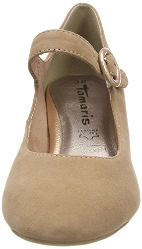 Tamaris Damen 24314 Pumps Pink (Old Rose)