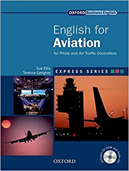 English for Aviation (Express Series): Ellis, Sue, Gerighty, Terence:  9780194579421: Amazon.com: Books