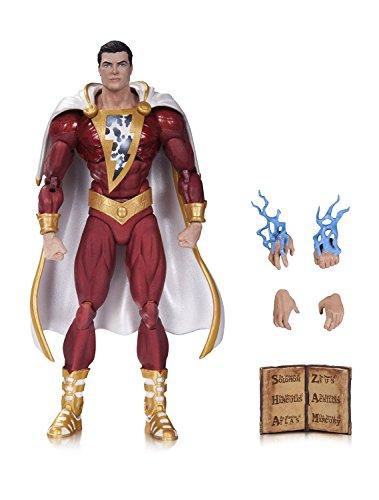 DC Comics Icons Shazam Action Figure