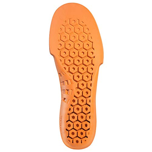 Timberland PRO Men's Anti Fatigue Technology Replacement Insole,Orange,X-Large/12-13 M US