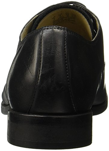 Amieson Walk Wide Fit - Black Leather