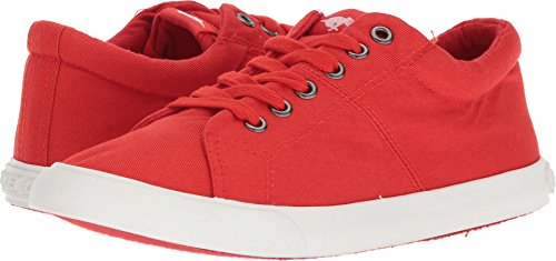 Dog Campo Red Womens Canvas Beach Rocket Z4Rcq0Wwd0