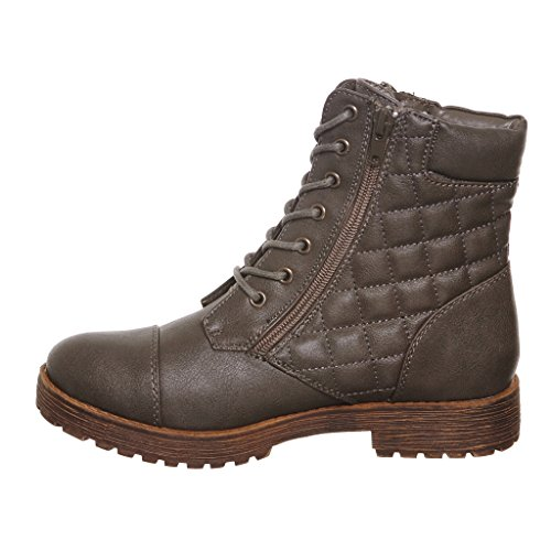 New!! Lace up Ankle Boots Taucrp yNNAF