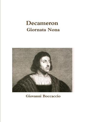 Read Online Decameron - Giornata Nona (Italian Edition) ebook
