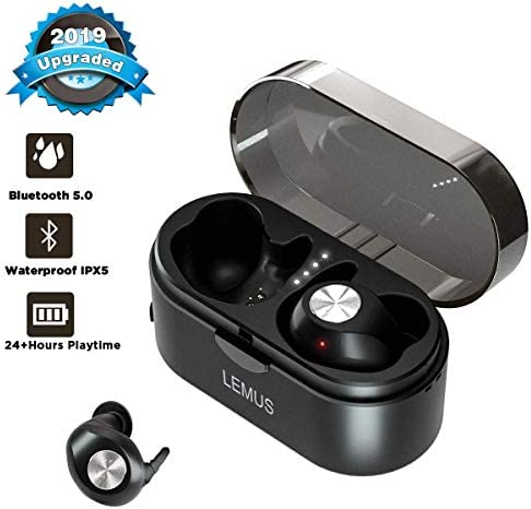 LEMUS Headphone Bluetooth Waterproof Easy Pair product image