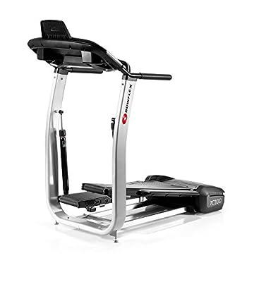 Bowflex TC100 Tread Climber Treadmill