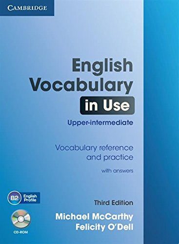 English Vocabulary in Use Upper-intermed